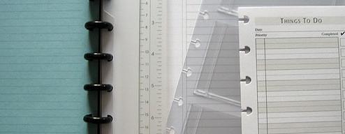 Battle of the Designer Notebooks