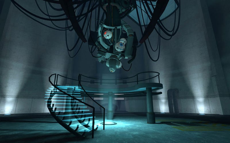 The Voice of GlaDOS Is Back for More Portal Work