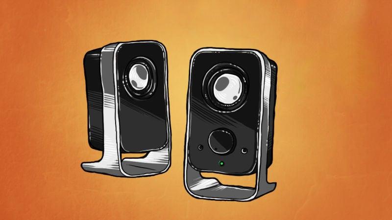 Your Top Six Picks For Best Desktop Speakers