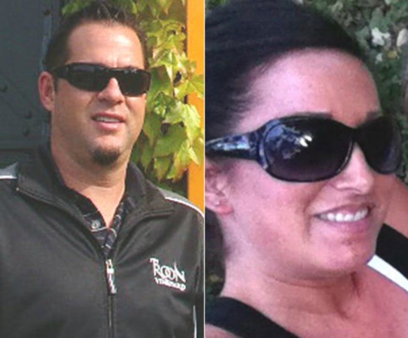 Couple Who Had a Lot of Oral Sex on Plane Could Face 90 Days in Jail