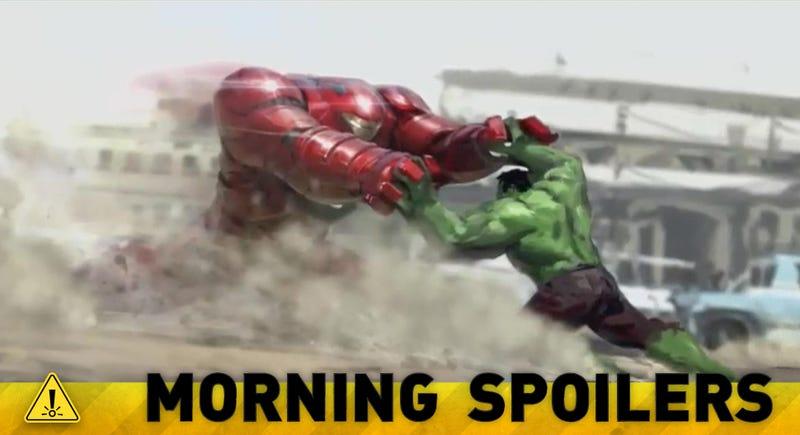 Just How Badly Is Janet Van Dyne Treated In Marvel's Ant-Man Movie?