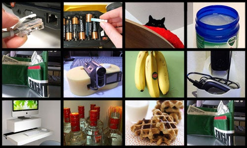 Most Popular Repurposing Tricks of 2009