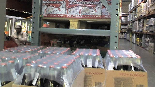 What Not to Buy at the Warehouse Club