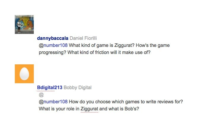 The Imaginative Tim Rogers Answers Your Video Game Questions