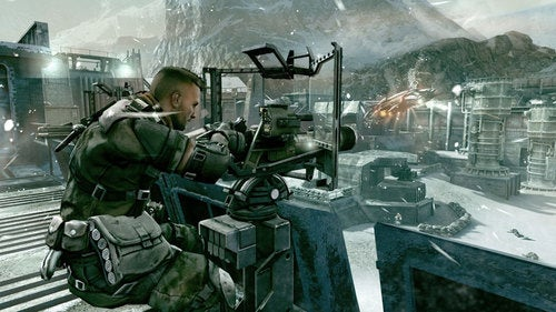 Killzone 3 Releases February 2011, Will Be Move-Enabled at Launch