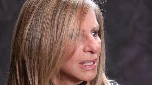 Conservatives Love Barbra, But The Feeling Isn't Mutual