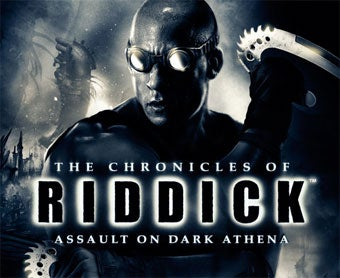 The Chronicles Of Riddick On PC Has A Ridiculous Install Limit