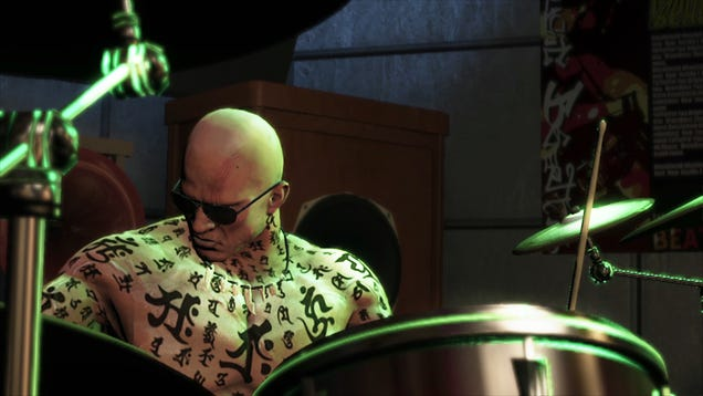 "Wii U Gamepad Is ""Too Heavy"" To Play Devil's Third With, Says Developer"