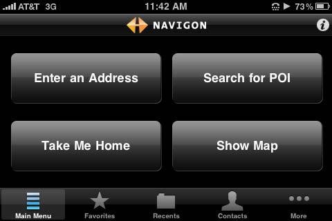 Navigon Gallery