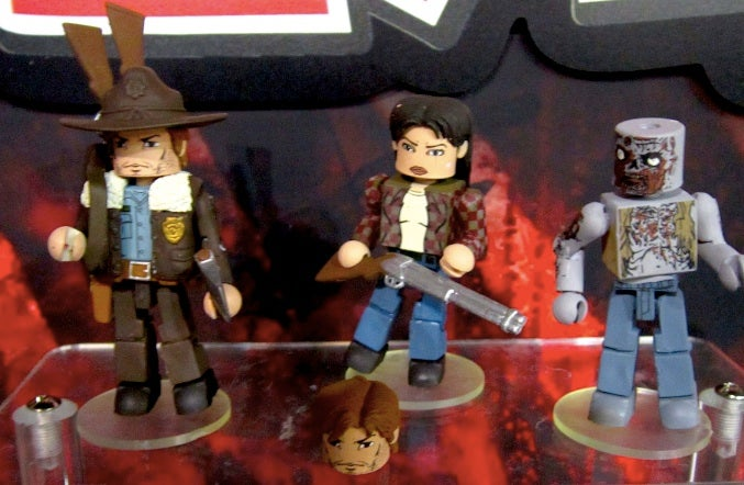 The Best (And Weirdest) Science Fiction Toys from Toy Fair 2012