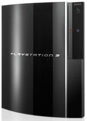 Latest Batch of PS3s Suffer from Whiny Hard Drives?