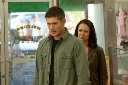 Supernatural Episode 611