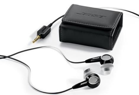 Bose Apologizes for TriPort Troubles, Offers Free Upgrades