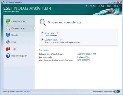 Five Best Antivirus Applications