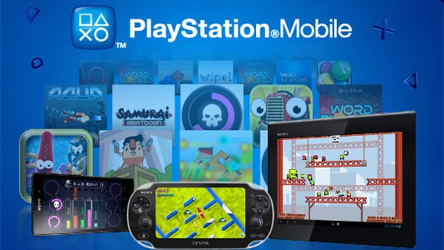 PlayStation Mobile Launches Today with 21 Exciting Games for Vita and PS-Certified Devices