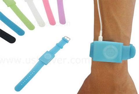 iPod Shuffle Wrist Strap