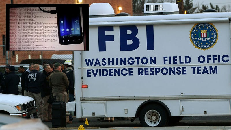 The FBI Took Secret Intelligence from Creepy Cell-Phone Tappers