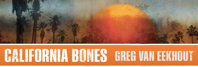In California Bones, Los Angeles Is a Magical Authoritarian Regime