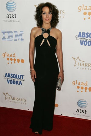 GLAAD Media Awards Attendees: Glad To Be There, Looking Good