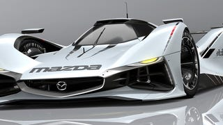 Mazda LM55 Vision Gran Turismo: This Is It