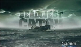 Catch Microsoft Points With The Deadliest Catch