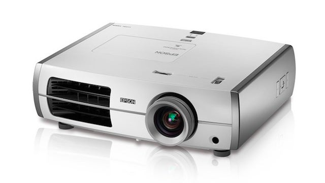 Most Popular Home Theater Projector: Epson PowerLite Home Cinema 8350