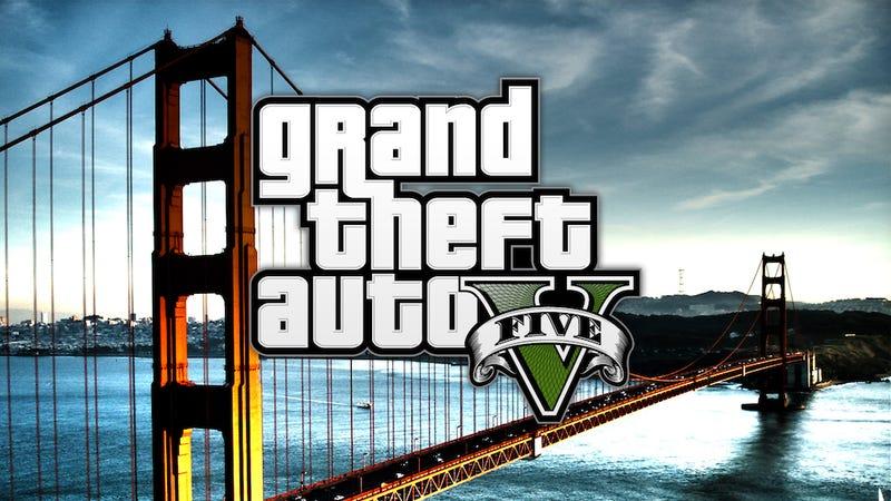 Grand Theft Auto V $34, Dark Souls $6, Bioshock Infinite $20 [Deals]