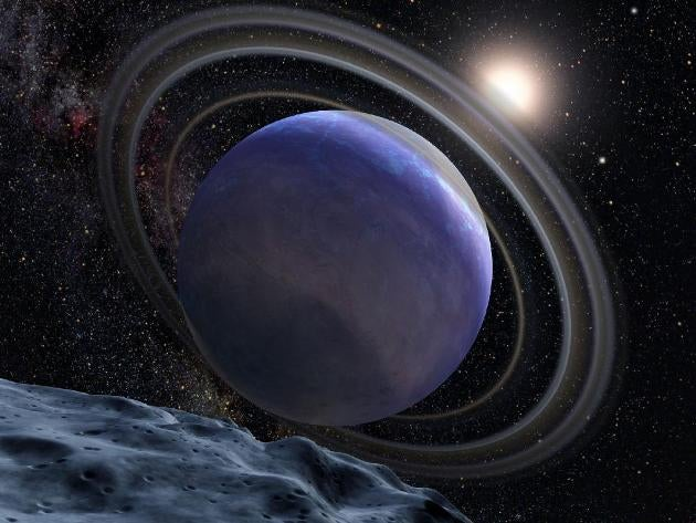 Mysterious new exoplanet rekindles fierce debate over planetary formation