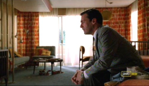 Mad Men: The Sun'll Come Out Tomorrow