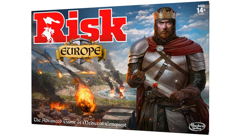 Risk Is Getting a Complete Makeover in 2016