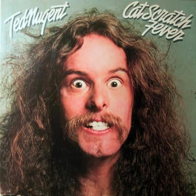 Ted Nugent Is the New Mike Tyson