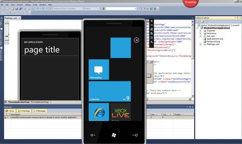 How To: Try Windows Phone 7 Right Now