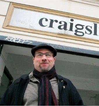 Craigslist's Dirty Secret