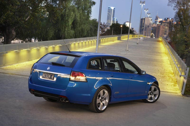 Eight Excellent Wagons You Wish You Owned