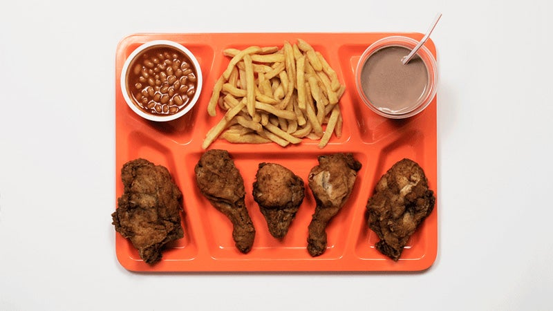 Last Suppers: How Do You Choose a Final Meal on Death Row?