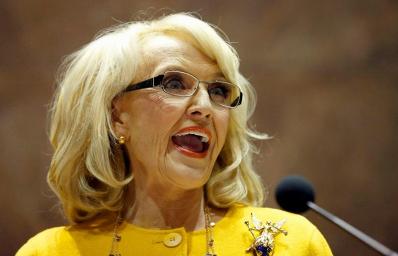 "Arizona's Awful ""Anti-Gay Jim Crow"" Bill Is a Signature Away from Law"