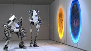 Research shows <i>Portal 2</i> is better for you than 'Brain training' software