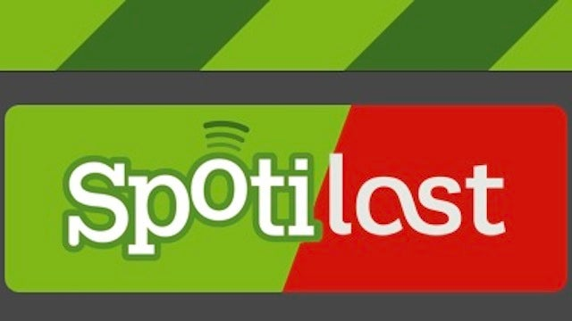 SpotiLast Builds Spotify Playlists from Your Last.fm History
