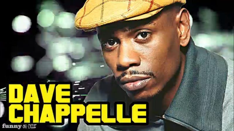 Dave Chappelle to Headline Coast-to-Coast Comedy Tour