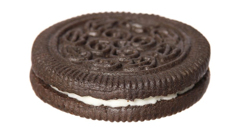 Oreo Cookies Are as Addictive as Cocaine