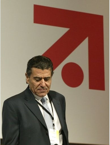 Haim Saban Eyes Newsweek