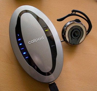 Callpod Phoenix Bluetooth Conferencing System Hands-On