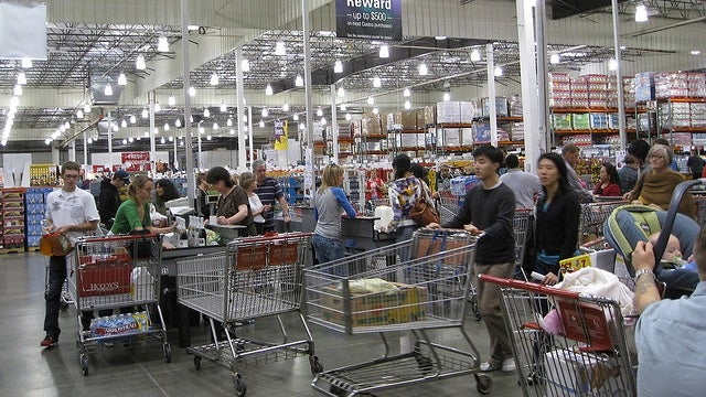 Learn the Tricks Warehouse Stores Use to Bring Out Your Inner Impulse Buyer