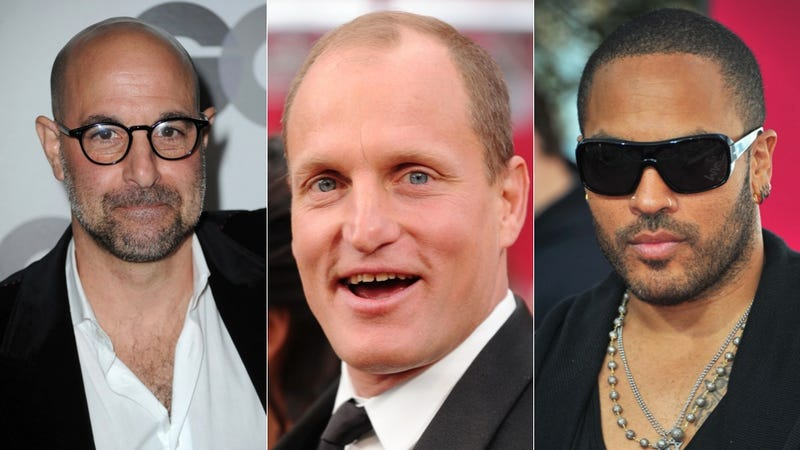 Hunger Games Casting Update: Tucci, Harrelson… Kravitz!