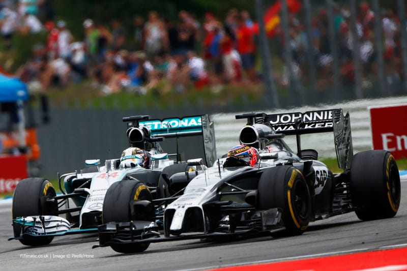 Post Race Analysis - German Grand Prix