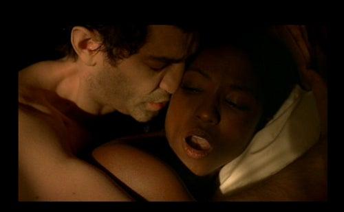 True Blood: Vampire Sex Is Twisted