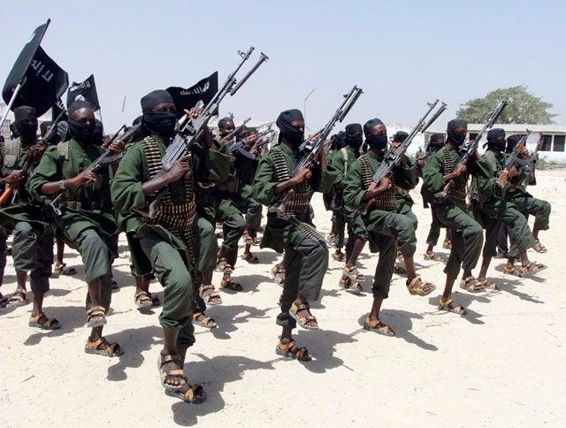 Three Women Arrested in al Shabaab Financing Conspiracy