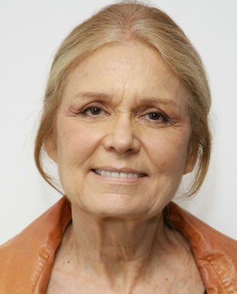 Today On Twitter: Live Coverage Of Steinem, Faludi, And More