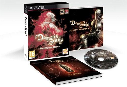 Demon's Souls PAL Release Has Fan-Made Strategy Guide