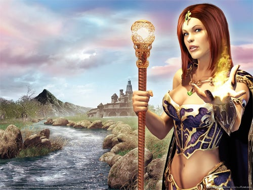 EverQuest II Goes Free-To-Play In A Different Way